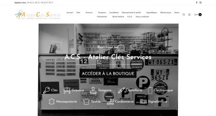 Création site web aix-en-provence et marseille