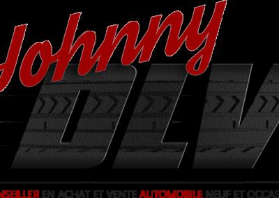 Logo JohnnyDLV