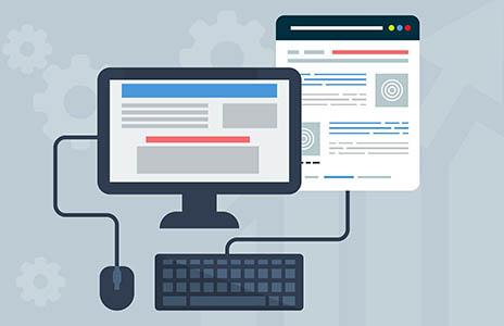 Création de site Internet par l'agence web à Aix-en-Provence et Marseille