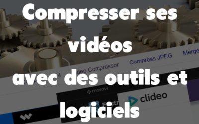 10 outils pour la compression vidéo (en ligne + logiciel + téléphone)