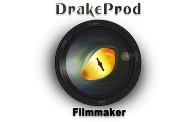 DrakeProd – Vidéaste & Photographe