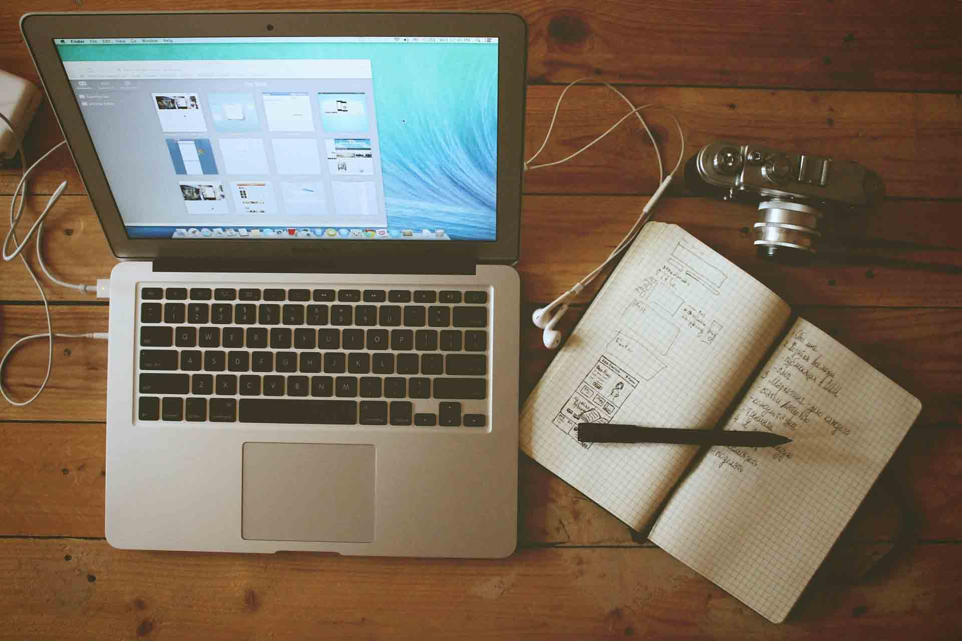 Ecrire un article invité blog communication
