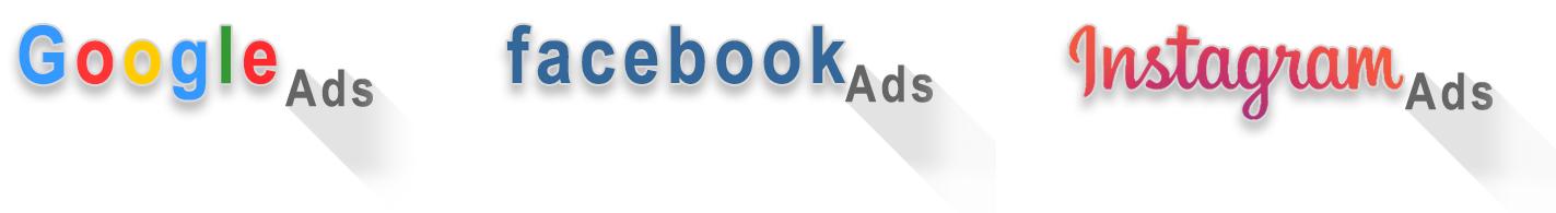 google adwords facebook et instagram ads publicite payante sea