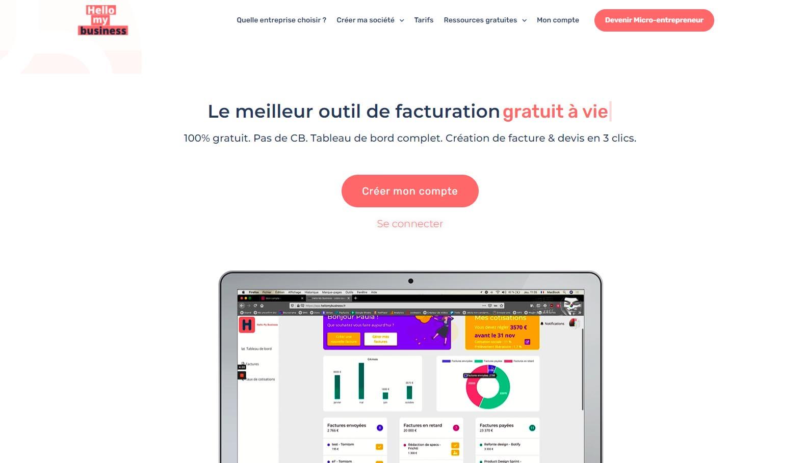 hello my business generateur de facture en ligne