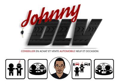 JohnnyDLV – Achat et vente de voiture
