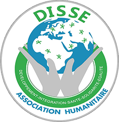 Logo association DISSE