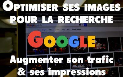 8 façons d'optimiser ses images pour le référencement sur Google Images